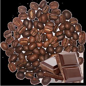 Баварский шоколад