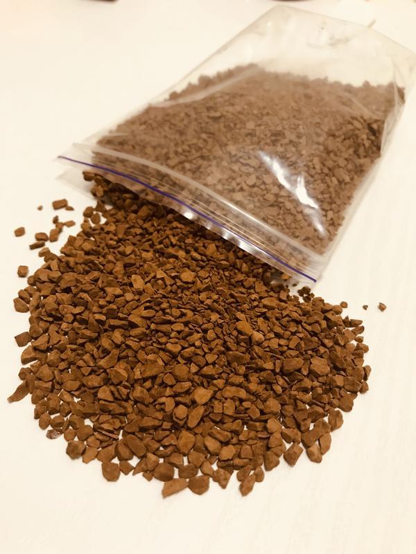 Сублимированный кофе 500гр/1кг «Cacique» Бразилия