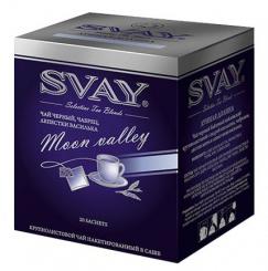 SVAY Moon Valley (для чашки)