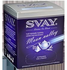 SVAY Moon Velley (для чайника)
