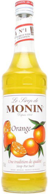 Monin Апельсин