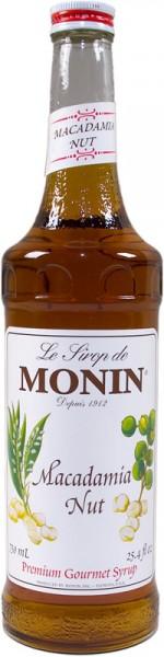 Monin Бразильский орех