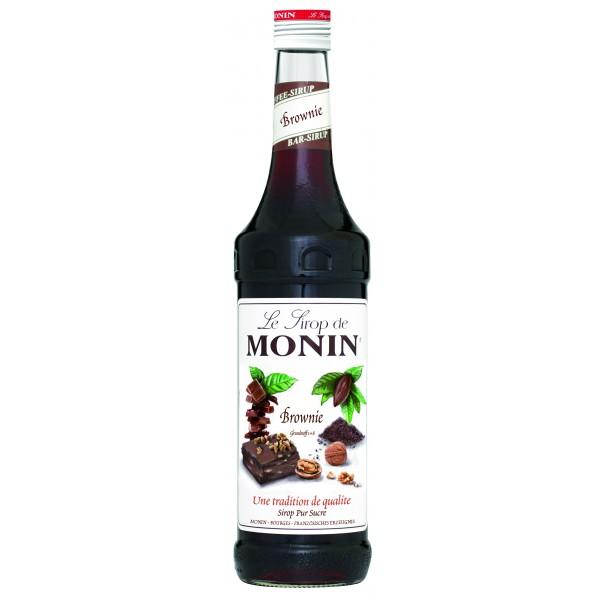 Monin Брауни