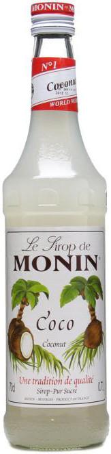 Monin Кокос