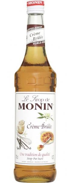 Monin Крем-Брюле