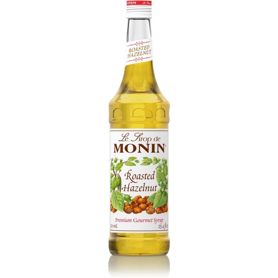 Monin Лесной Орех Обжаренный