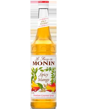 Monin Манго пряный