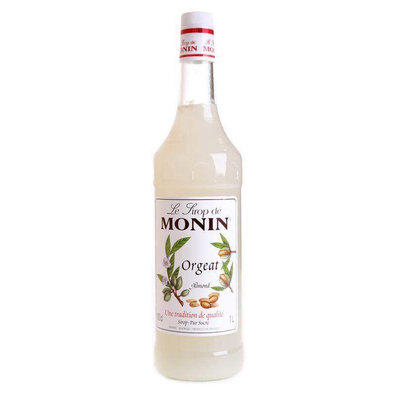 Monin Миндаль