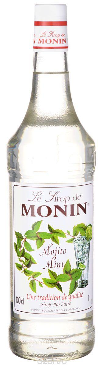 Monin Мохито-ментол