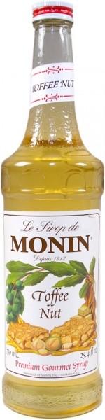 Monin Ореховая карамель