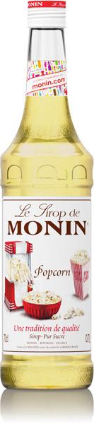 Monin Попкорн
