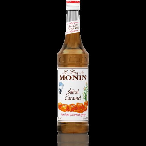 Monin Соленая карамель