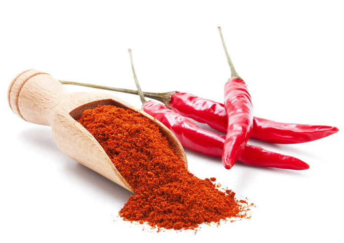 Перец красный молотый Чили 1 сорт