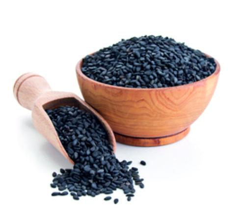 Кунжут семена (черный)