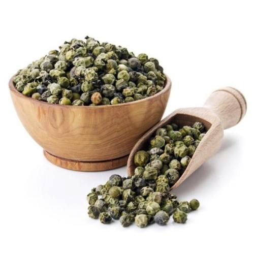 Перец зеленый (горошек)