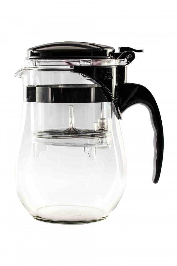 Чайник заварочный Гунфу (кувшин), объём 500 мл